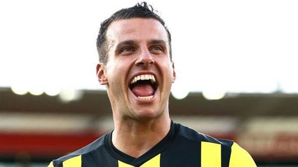 How did he miss that? Steven Taylor explains