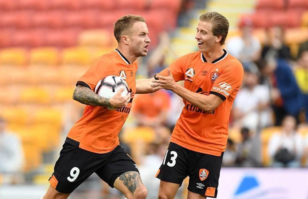 Brisbane Roar v Central Coast Mariners Player Ratings