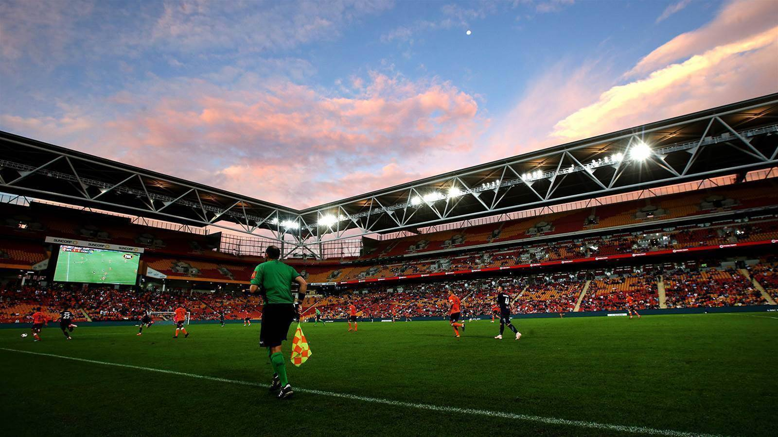NRL force FFA out of Finals venue