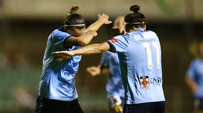 The W-League's officially moving to winter. What do players and fans think?