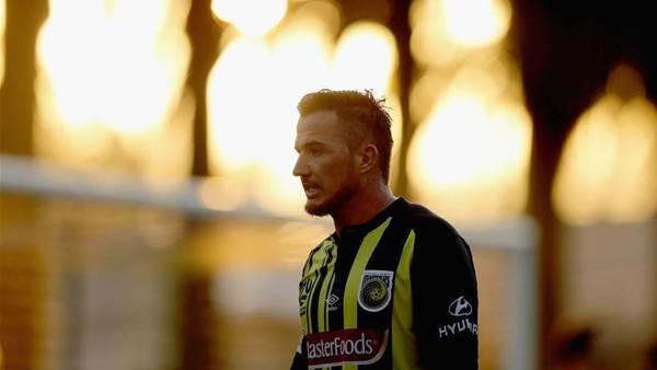 McCormack's gone but faces uncertain future