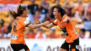 'I've got unfinished business here': Why US fan favourite's heart remains in Brisbane