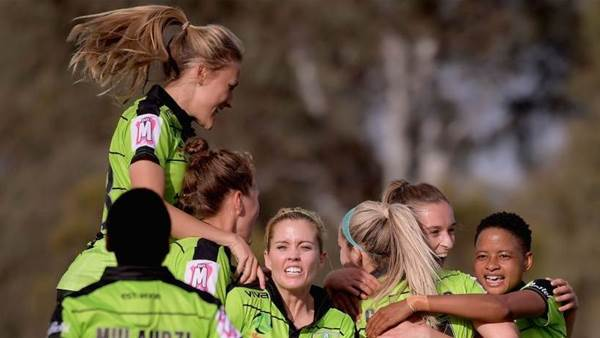 Ultimate W-League Team Previews: Canberra United