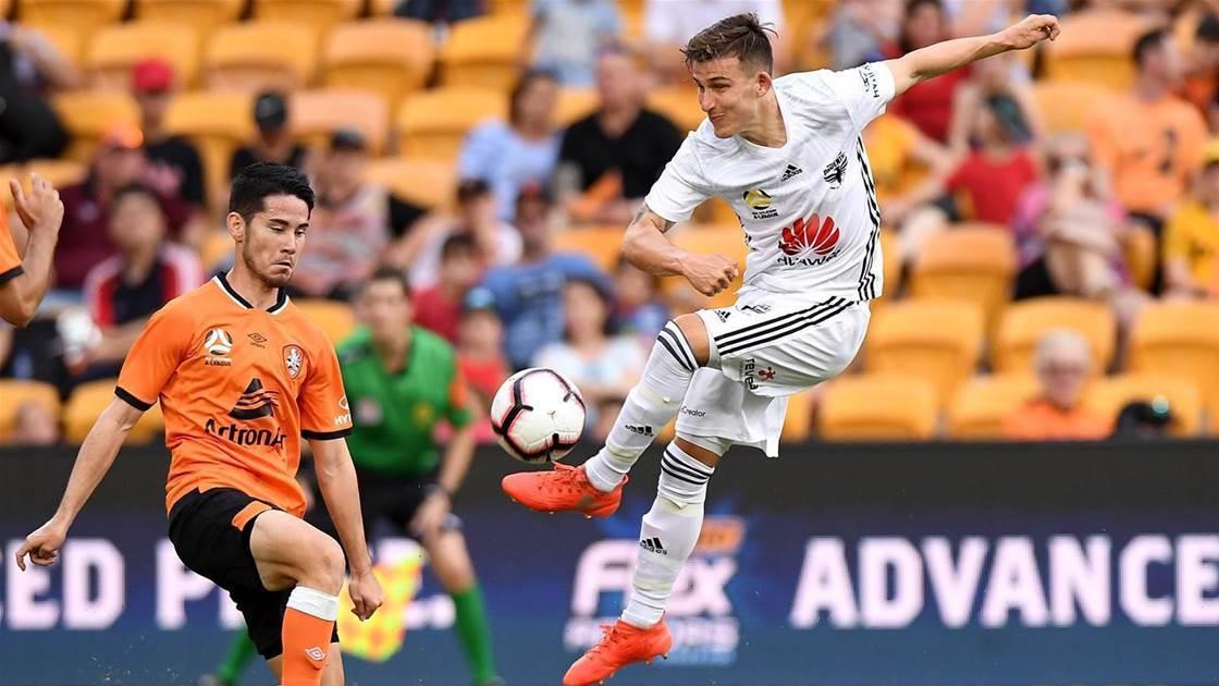 Brisbane roar vs wellington phoenix betting expert philadelphia daily news sports lines betting