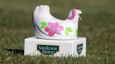 The Preview: Sanderson Farms Championship