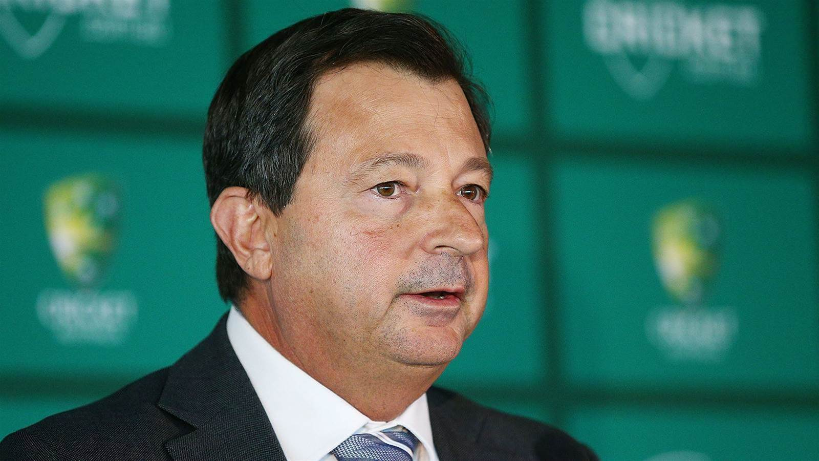 Cricket chief quits over SandpaperGate backlash