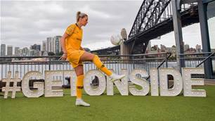 New Matildas pay deal boost for World Cup bid
