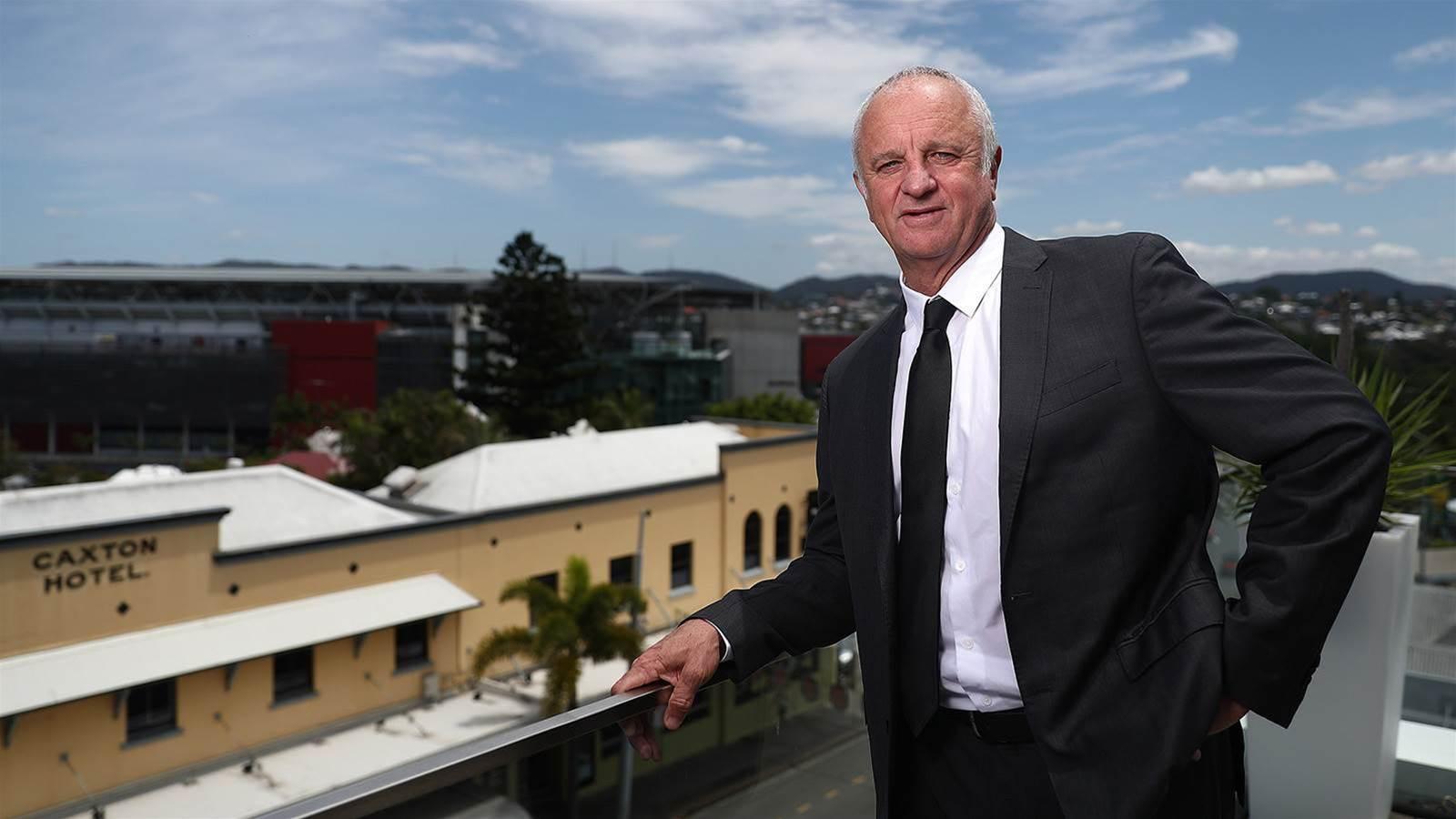 Arnie's surprise Socceroos twist