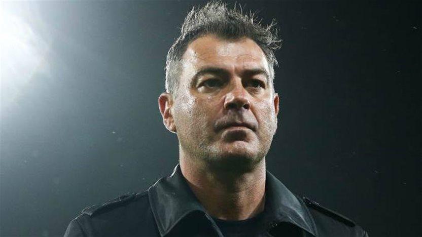 Rudan: 'Everybody in the stadium saw it was a handball'
