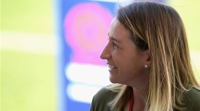 Garriock to continue on with Canberra United