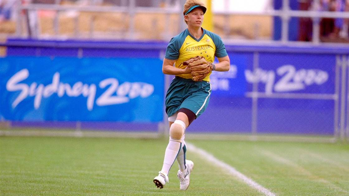 Former Aussie Olympians recognised in Queen's Birthday Honours