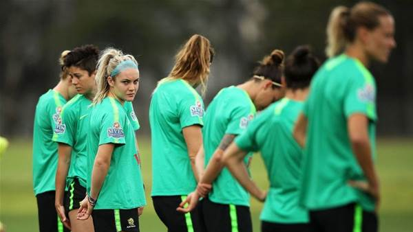 FFA to appoint 'crucial' new Matildas development figures 'in coming days'