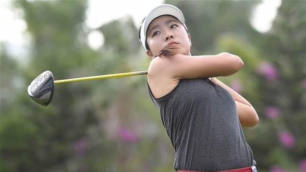 Ye defeats Bourdage in thrilling US Girls' Junior finale