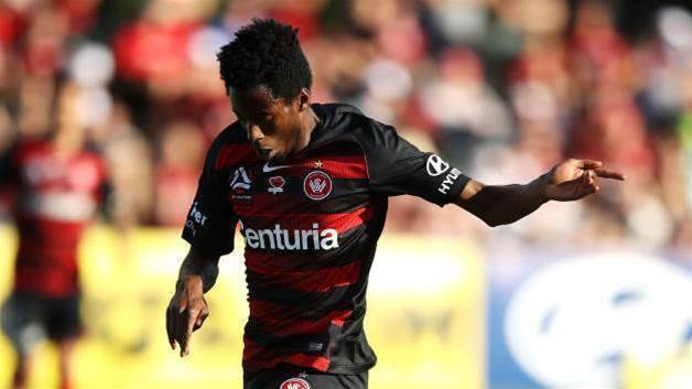 Bruce's almighty A-League target