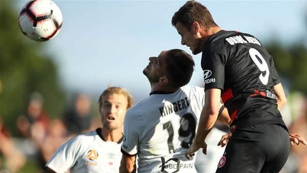 Western Sydney Wanderers v Brisbane Roar player ratings