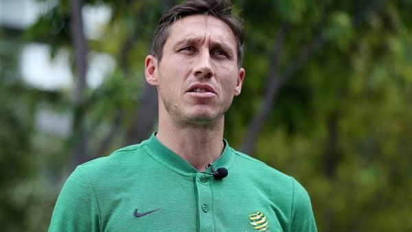 Milligan still unclear on Socceroos captaincy