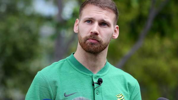 Martin Boyle: I've mastered the Australian anthem!