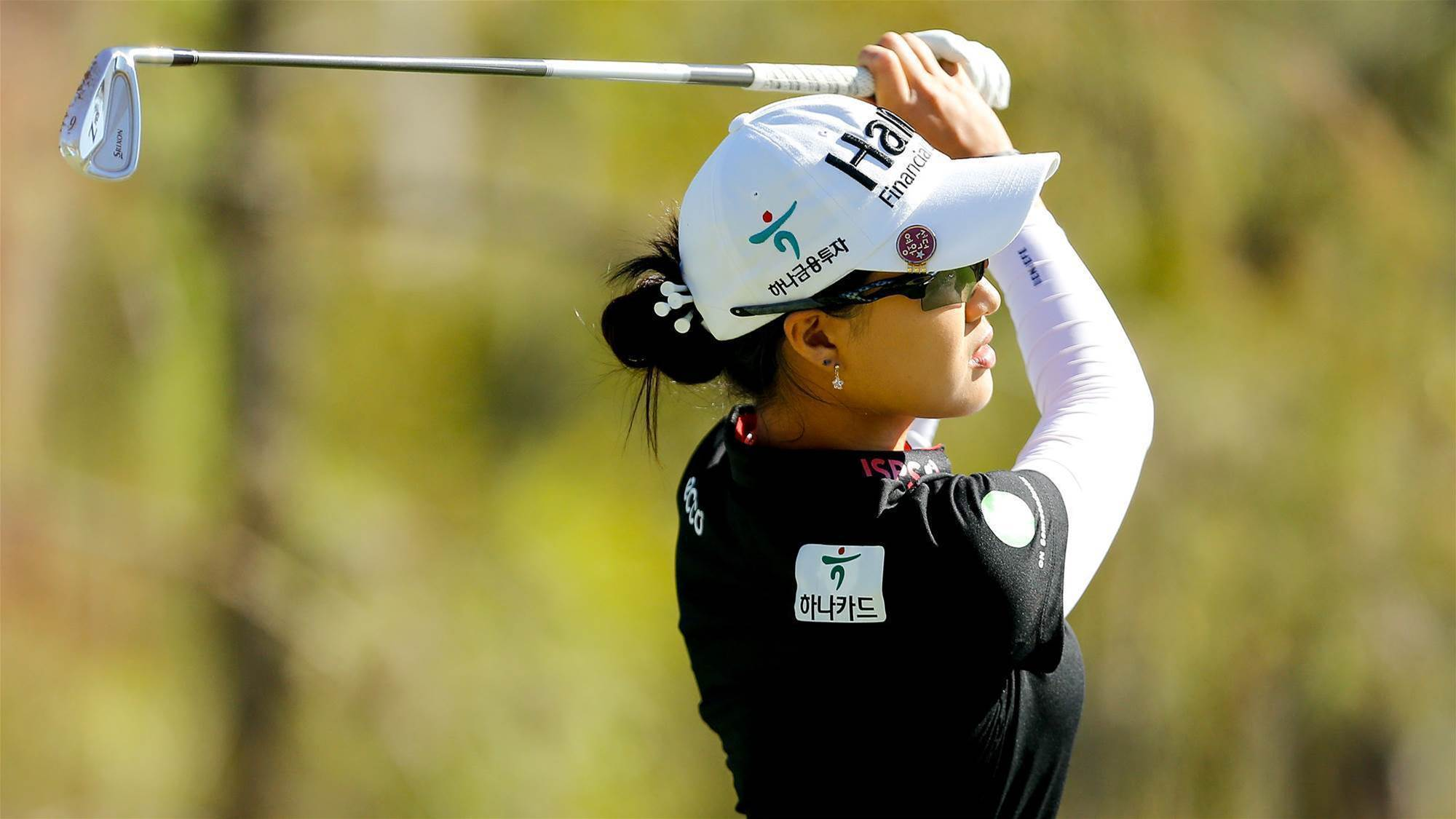 Minjee Lee resets goals for 2019