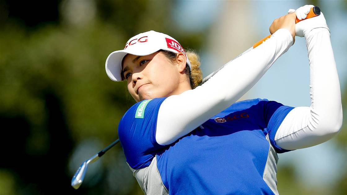 Women's Australian Open locks in World No.1