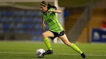 Flying solo Aussie teen star adopted by Matildas families