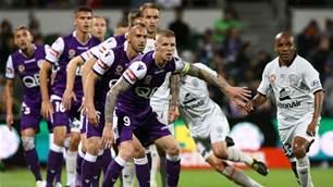 Perth Glory v Brisbane Roar player ratings