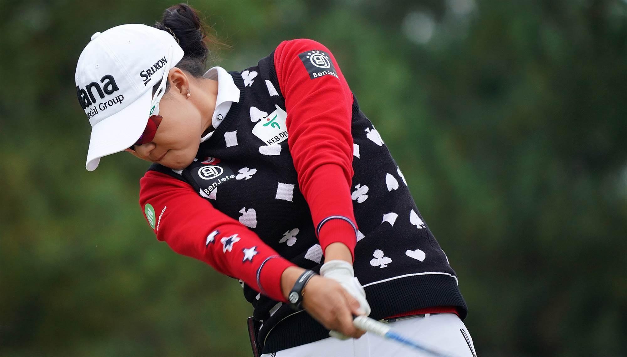 LPGA: Minjee's big chance at $1million jackpot