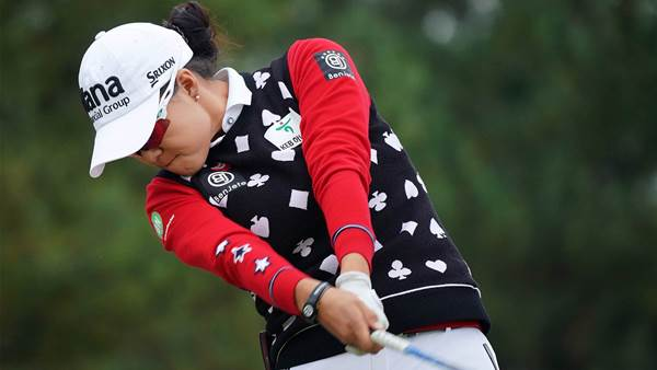 LPGA: Minjee's big chance at $1million jackpot