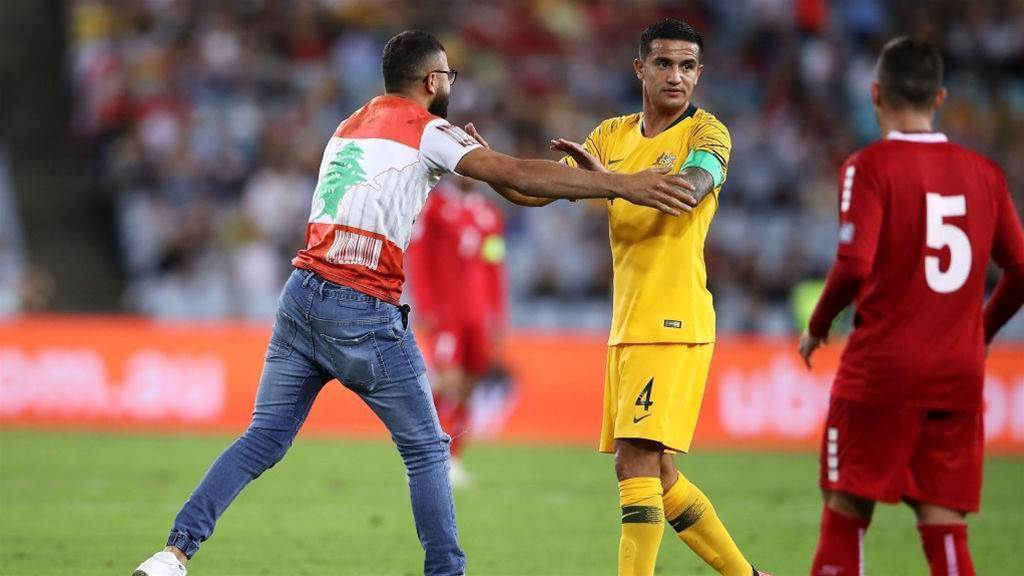 Rating Timmy one last time: Socceroos vs Lebanon player ratings