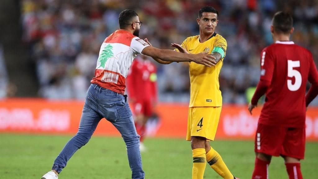 Socceroos vs Lebanon player ratings