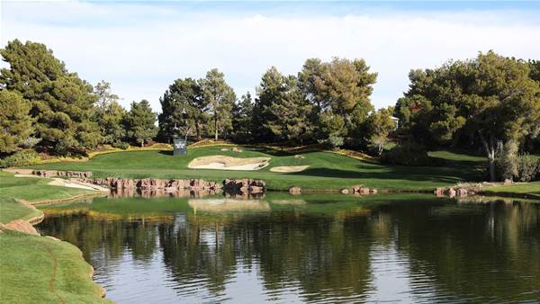 The Preview: The CJ Cup at Shadow Creek