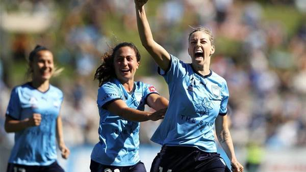Women in Football: 'W-League needs more investment'
