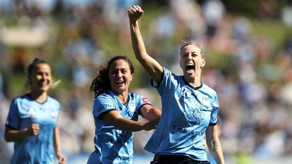 'Stuff it' and move W-League to winter - or risk irrelevance