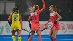 Netherlands take last ever Champions Trophy