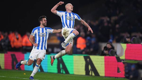 Mooy makes Wolves pay with brilliant brace