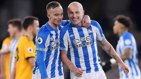 Mooy: We have to keep riding the train