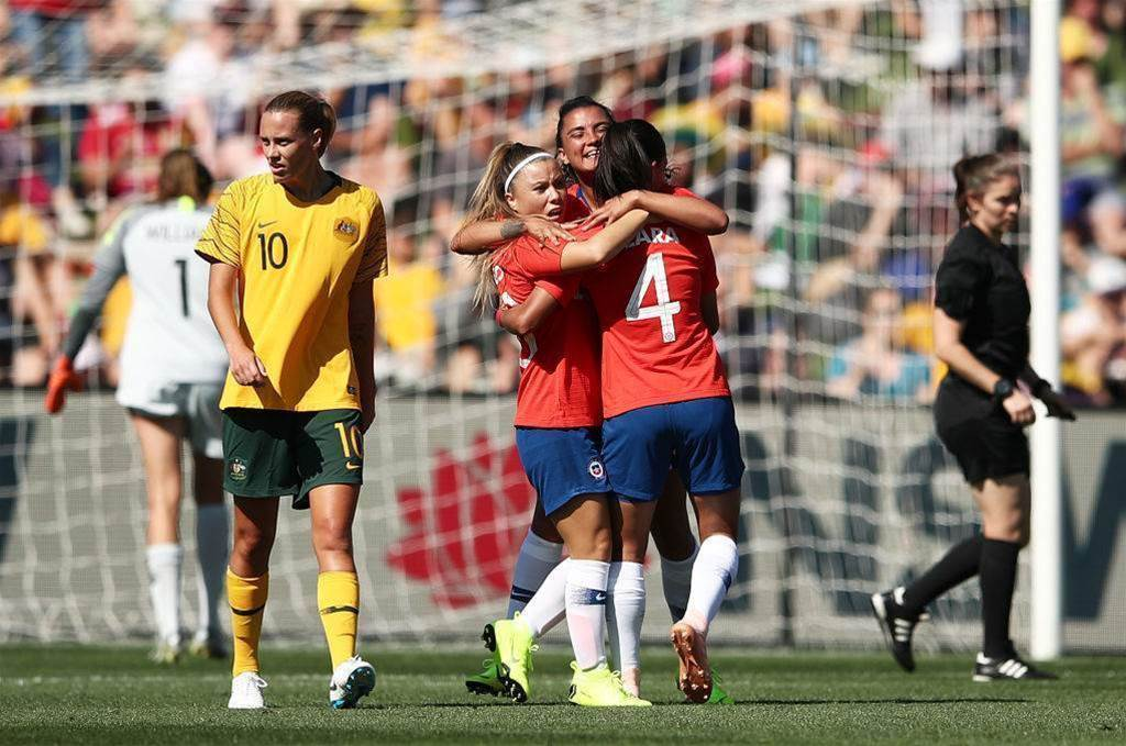 Matildas v Chile: Three things we learnt