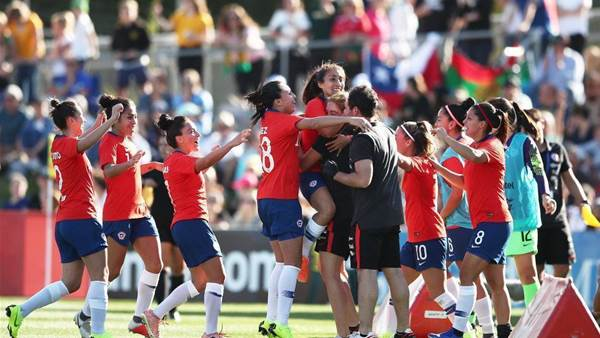 Matildas v Chile: Everything you need to know