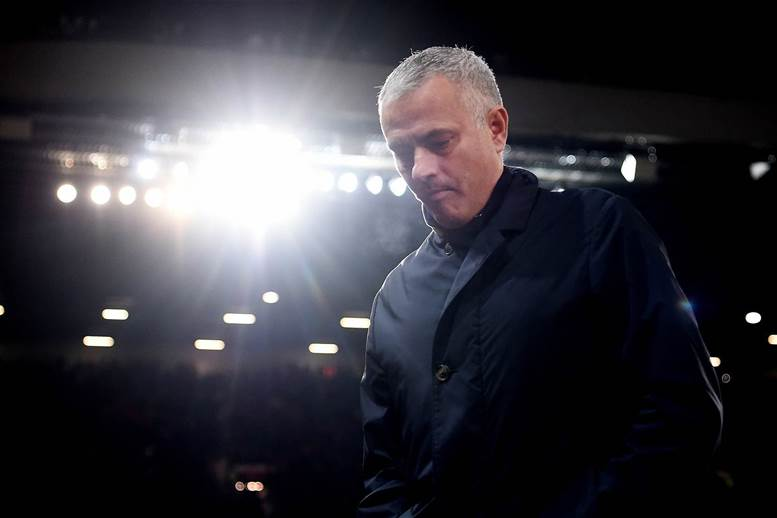 Jose Mourinho exchanges one-year prison sentence for hefty fine