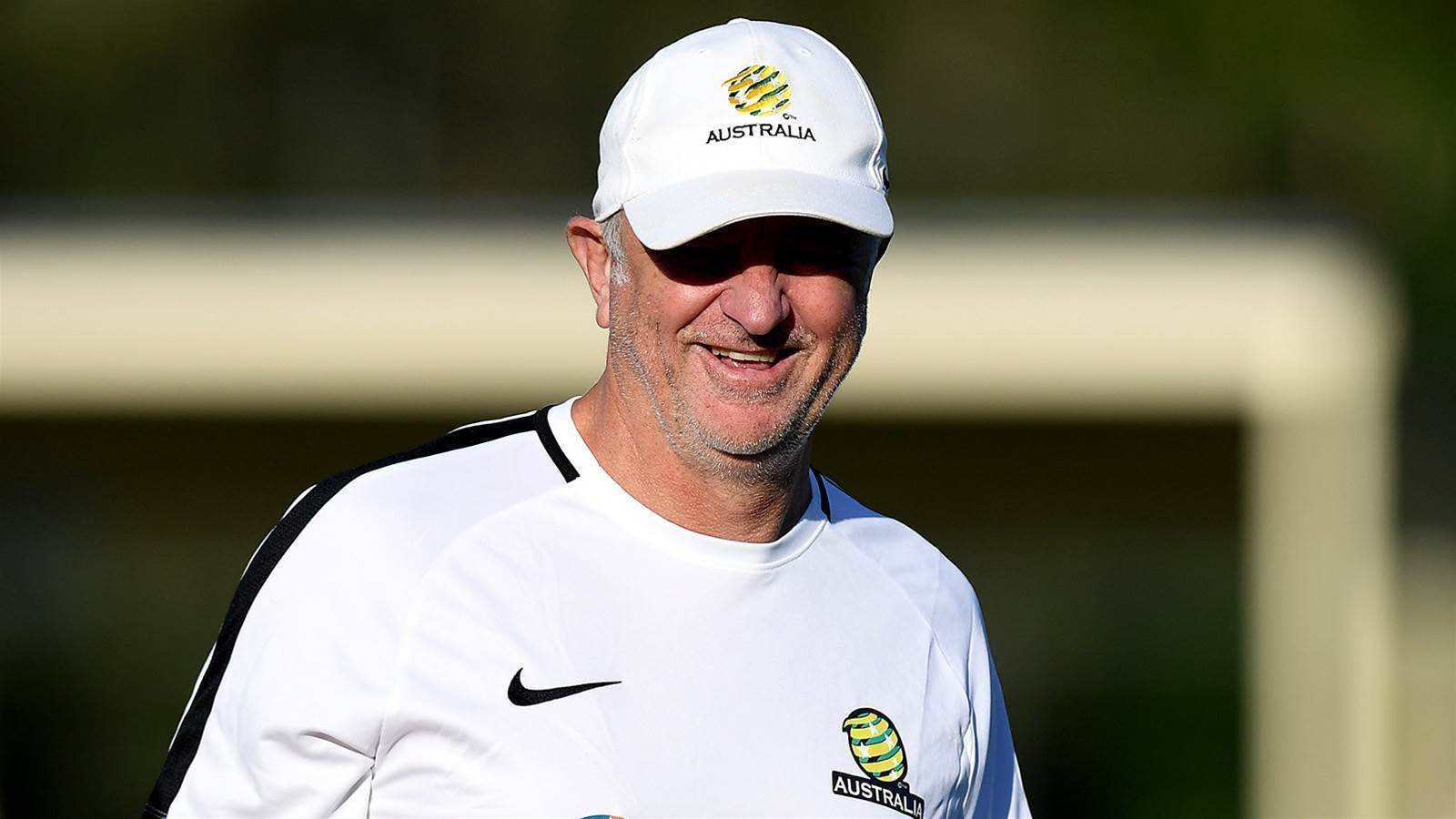 Arnold: Special Socceroos have more to give