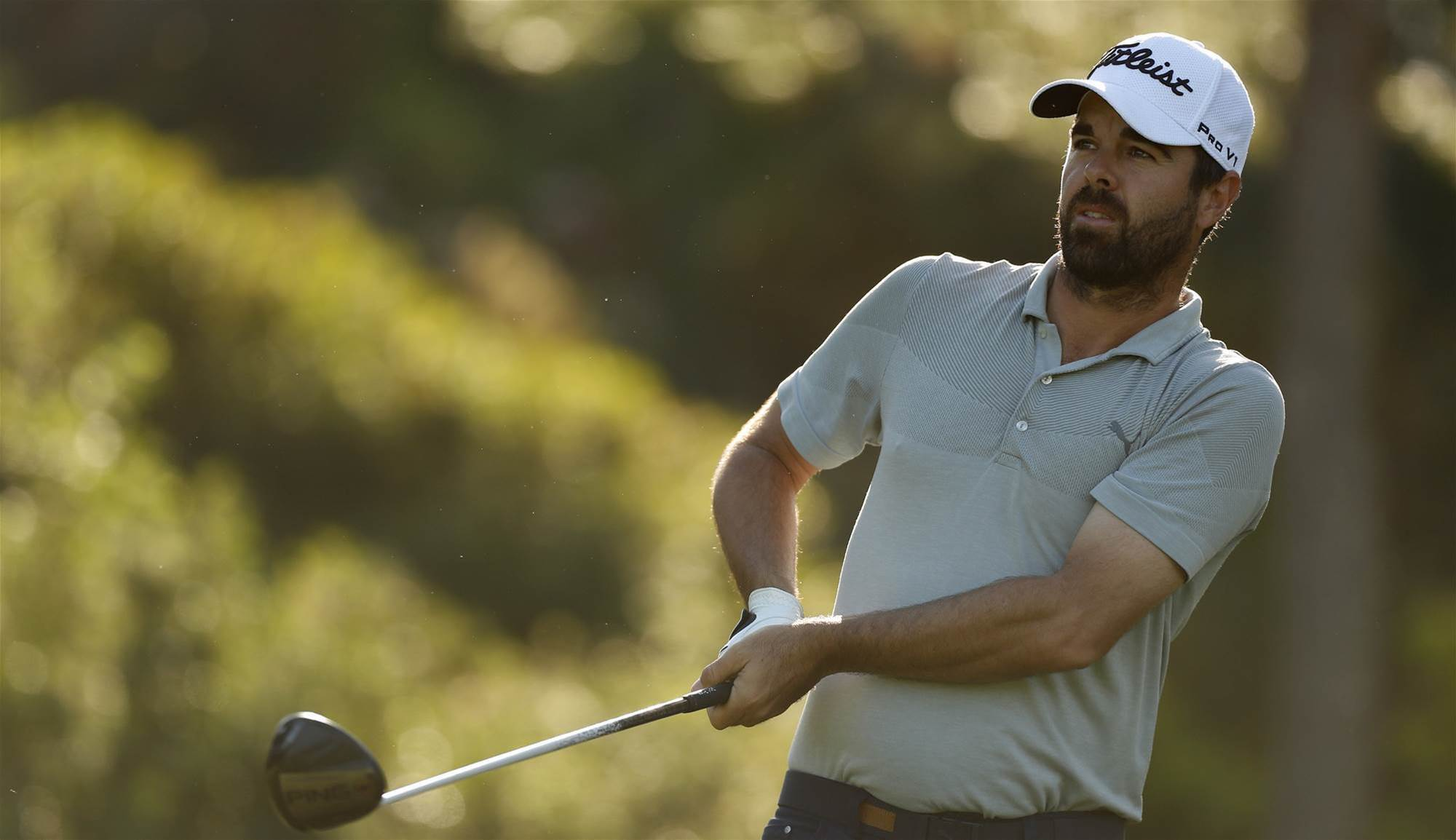 Aussies earn European Tour cards