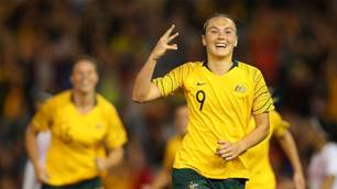 Matildas superstar moves to Orlando, Arsenal move likely