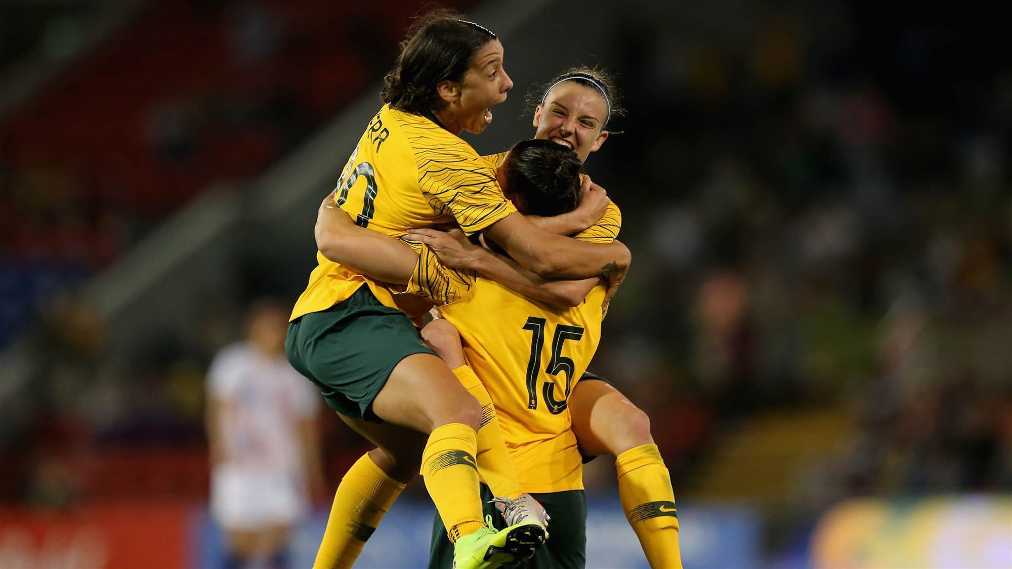 Matildas v Chile 2.0: 3 things we learnt