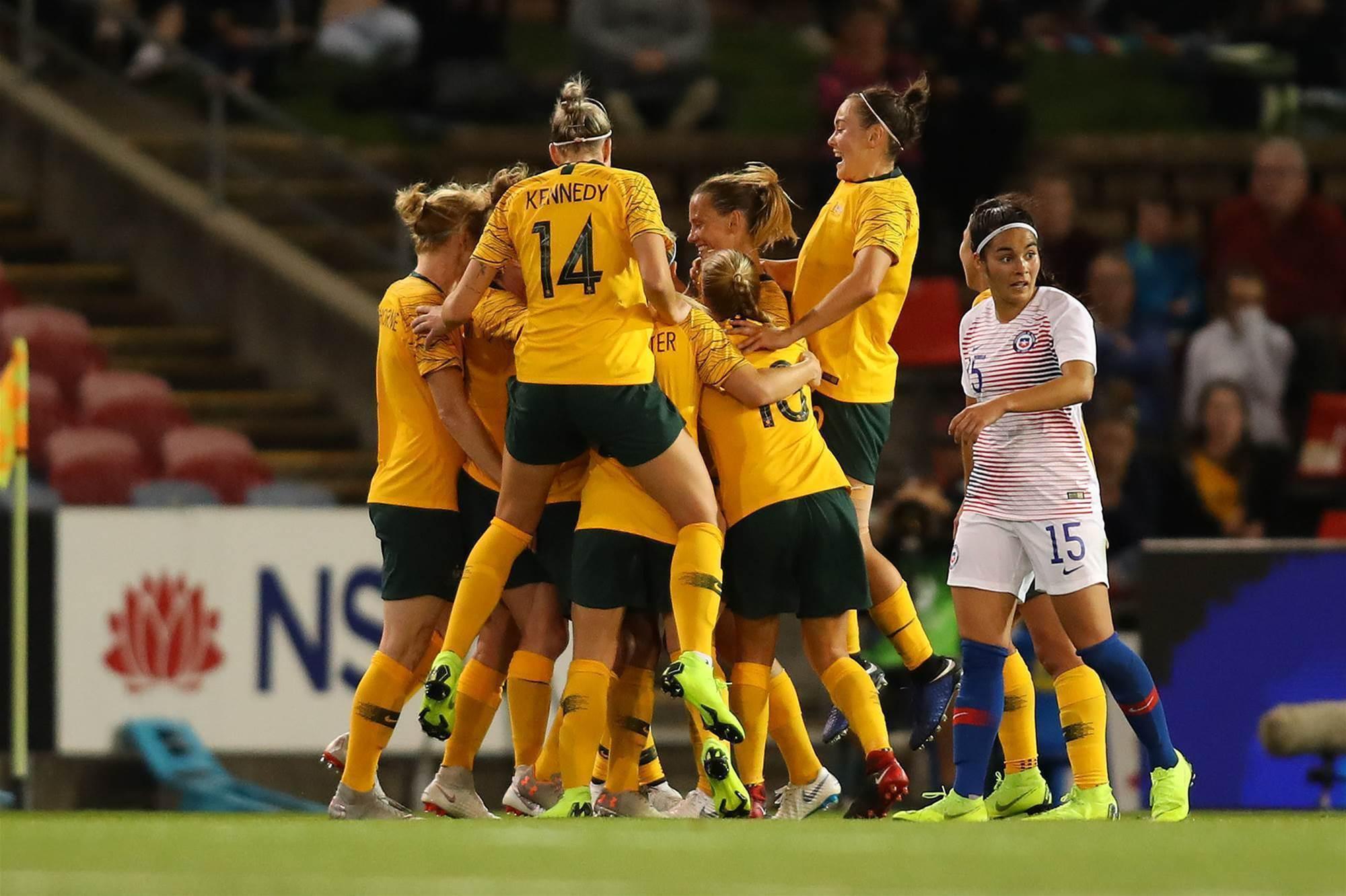 Sokkah Twitter: 2018 Australian Sporting Trends in Review