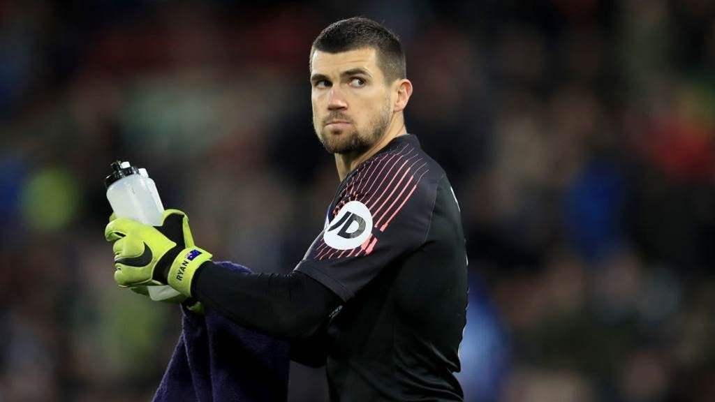 Humiliated Ryan ships 5 as Brighton risk relegation