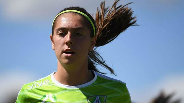 Canberra prodigy named Young Matildas skipper