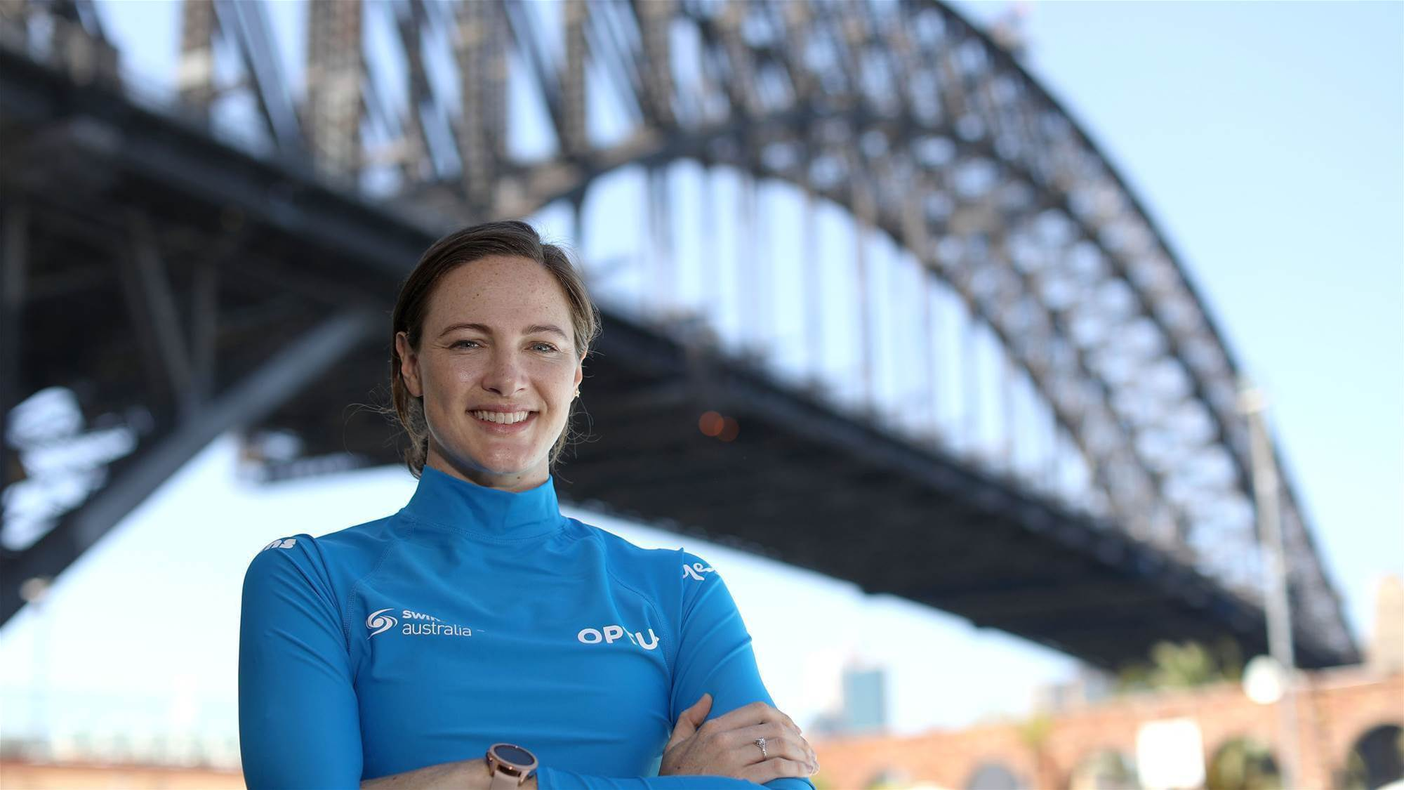 Cate Campbell joins fight against FINA