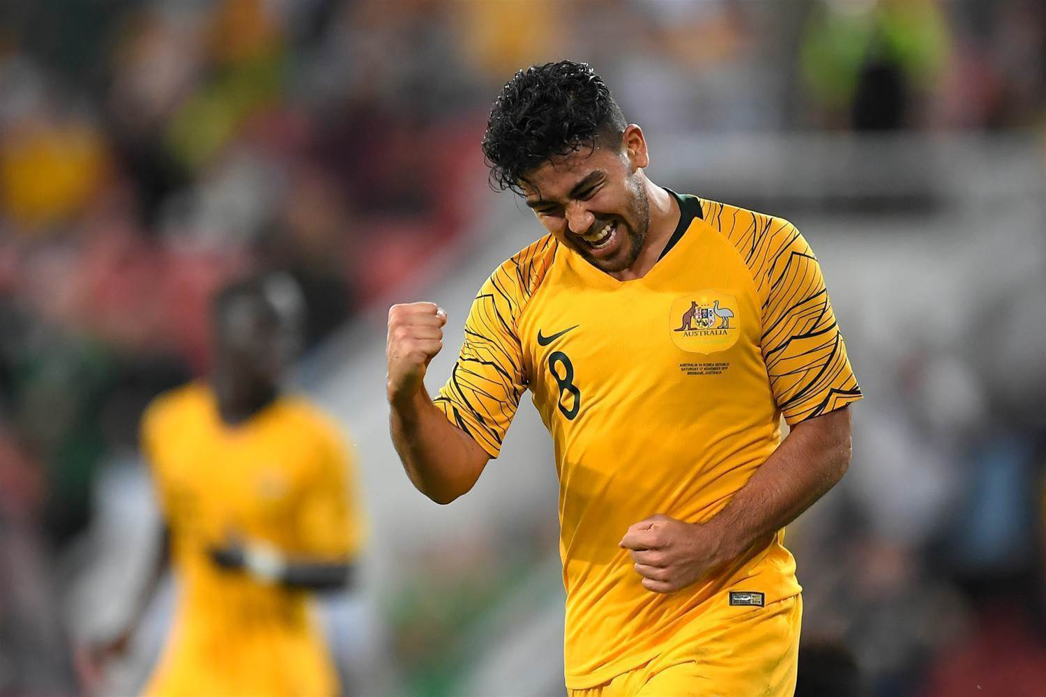 Player Ratings: Socceroos v Korea Republic