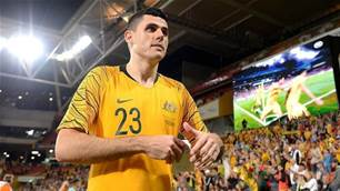 Rogic bouncing back after knee knock