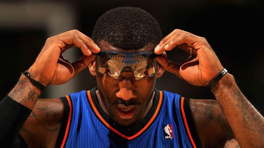NBA All Alphabet League: S
