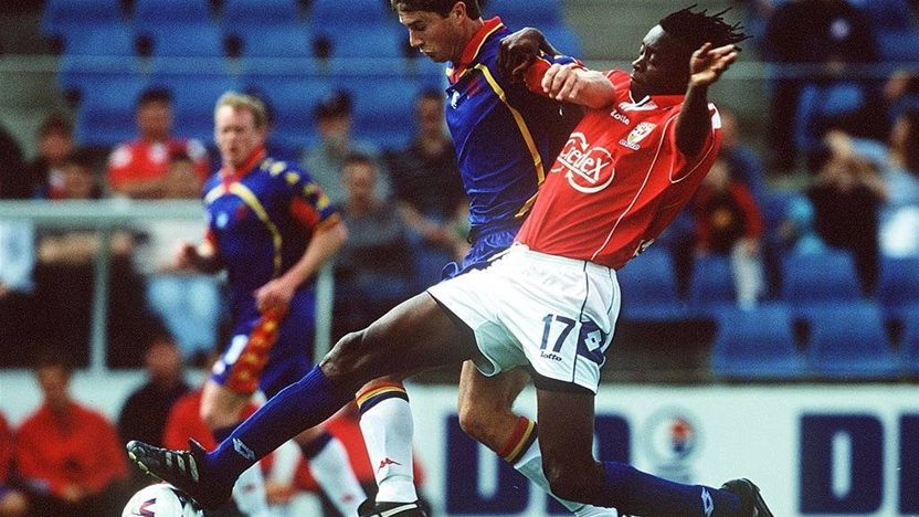 PFA appoint NSL legend to 'reboot professional game'